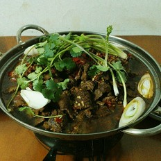 六安牛肉锅仔的做法[图]