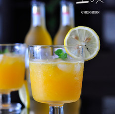 #RIO#橙子特饮