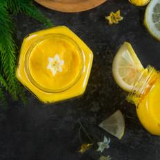 独具风味的香橙沙拉酱