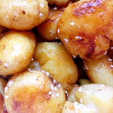 麻辣小土豆