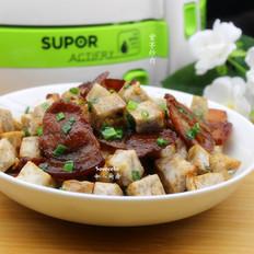 紫芋炒肉#苏泊尔第二季晋级赛#