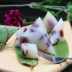 蔓越莓西米粽