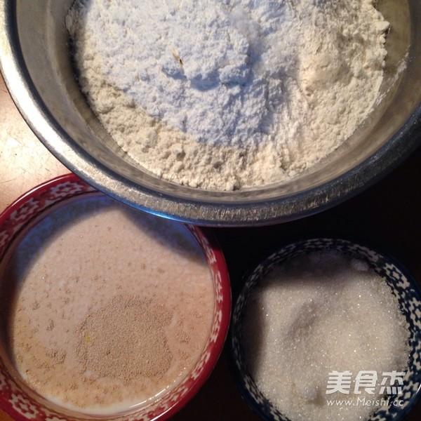 家常奶香馒头的做法【图】奶香馒头的家常做法大全