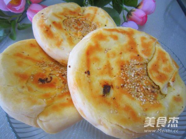 芝麻版做法家常油酥饼的家常_芝麻葱花版家常广视频v芝麻龙图片