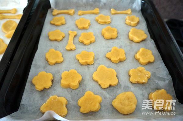 【图】基础造型饼干的家常做法|基础造型饼干的做法