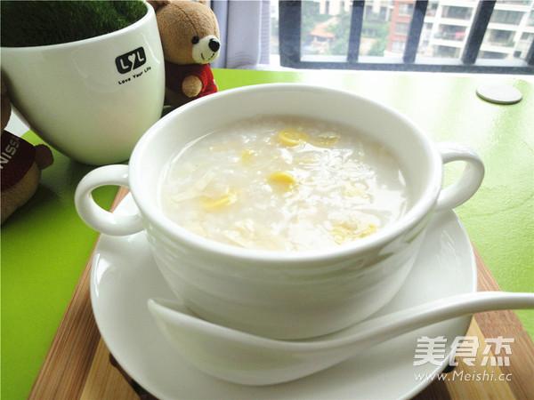 白果粥的做法_家常白果粥的做法【图】白果粥的家常做法大全怎么做好吃视频 - 美食杰