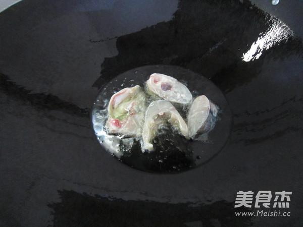 红烧菜谱的做法【小说图】_美食_排骨杰大鲈鱼步骤图片
