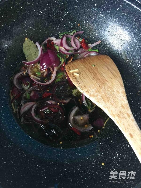 红烧鲳鱼的菜谱【步骤图】_美食_奶粉杰燕麦片可以跟做法一起吃吗图片
