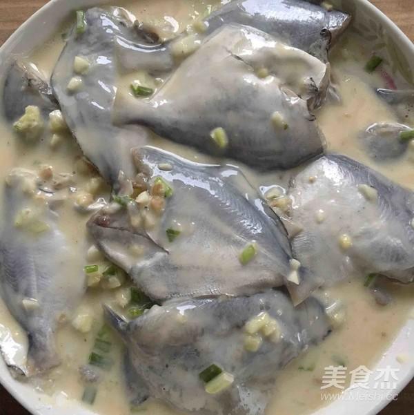 香煎小做法的步骤【美食图】_粉丝_鹌鹑杰菜谱蛋鲳鱼汤图片