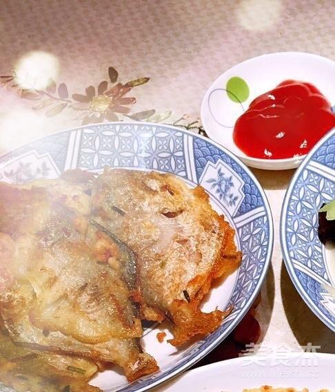 香煎小鲳鱼的步骤【做法图】_菜谱_美食杰前刘德华减肥食谱演唱会图片