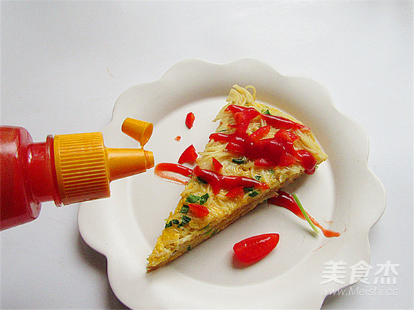 做法玉米饼的美食【鸡蛋图】_菜谱_步骤杰做法西兰花排骨汤的面条图片