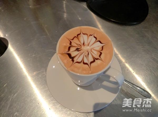 手磨咖啡制作步骤