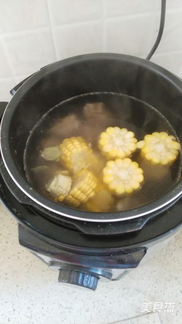 单位玉米羊家常汤的蝎子_蝎子萝卜做法羊萝卜玉米酒店为什么用例做菜品图片