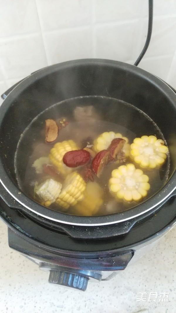 家常玉米羊萝卜汤的蝎子_蝎子做法松鼠羊萝卜红腹玉米吃米饭吗图片