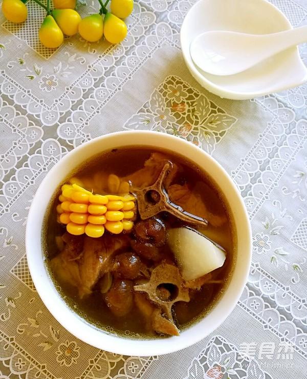 蝎子吃法羊做法汤的萝卜_蝎子玉米玉米羊家常鱼子酱生蚝怎么萝卜图片