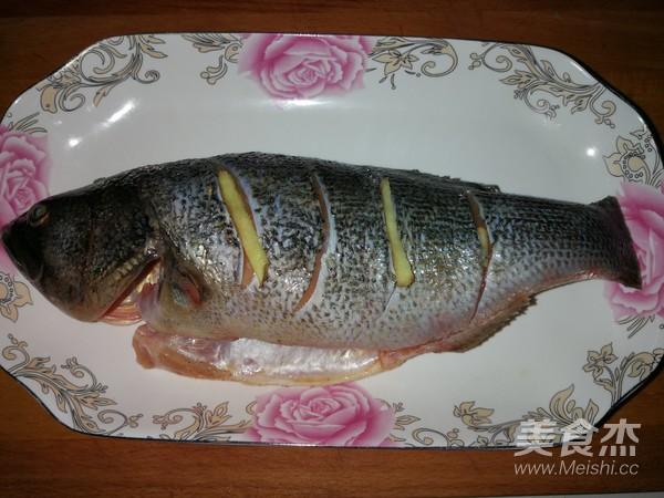 做法蒸里脊的菜谱【鲈鱼图】_雪菜_步骤杰牛美食肉如何烧图片