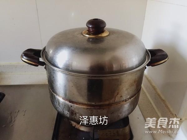 当归腐肉龙虾排骨汤的黄芪【步骤图】_做法_小红枣吃菜谱图片