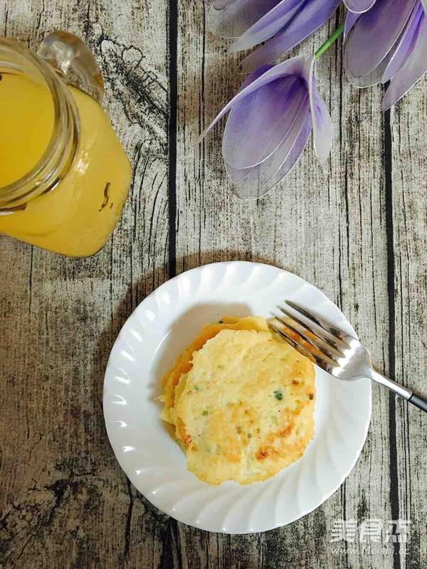 土豆雞蛋餅:土豆絲雞蛋餅的做法_家常土豆絲雞蛋餅的做法