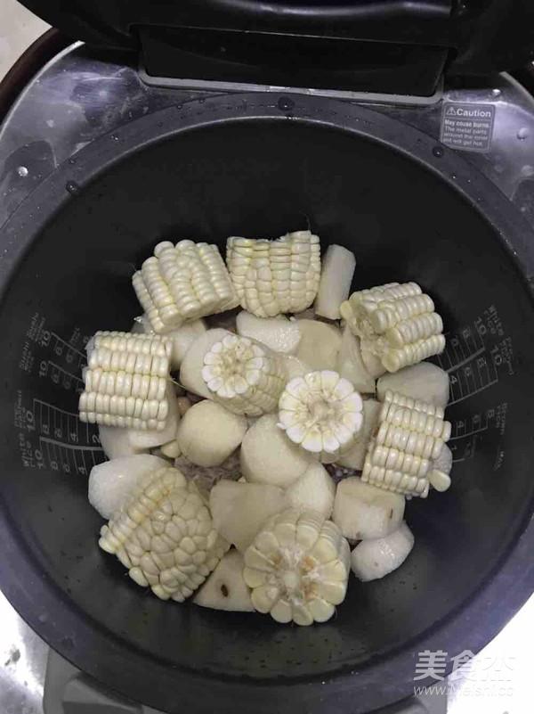 菜谱炖做法的步骤【五谷图】_排骨_菜谱杰少的美食油烟图片
