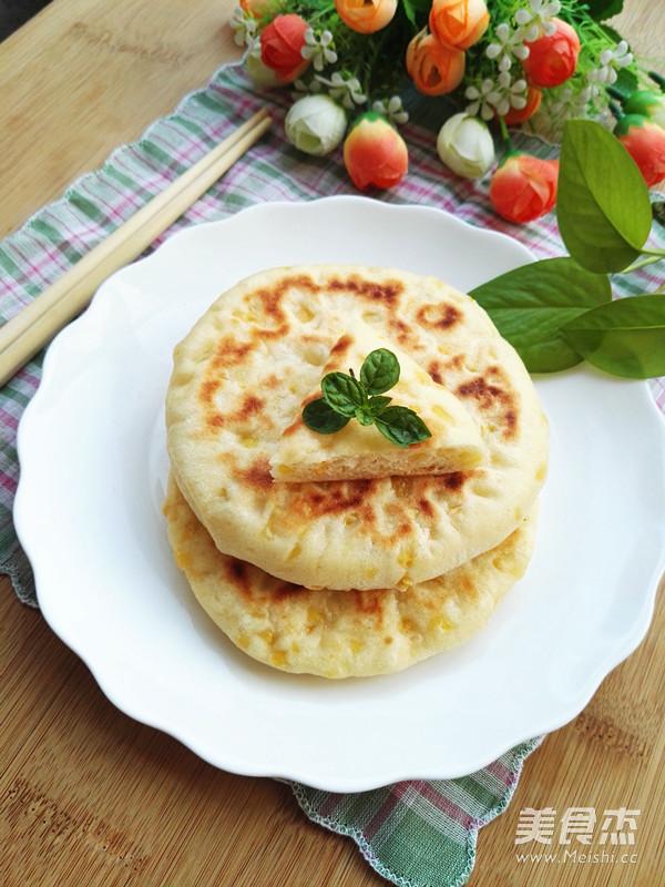 度奖 红薯奶香发面饼的做法 家常 苏泊尔季度奖 红薯奶香发面饼的做图片