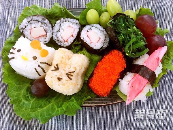 日式军舰寿司的做法_家常日式军舰寿司的做法
