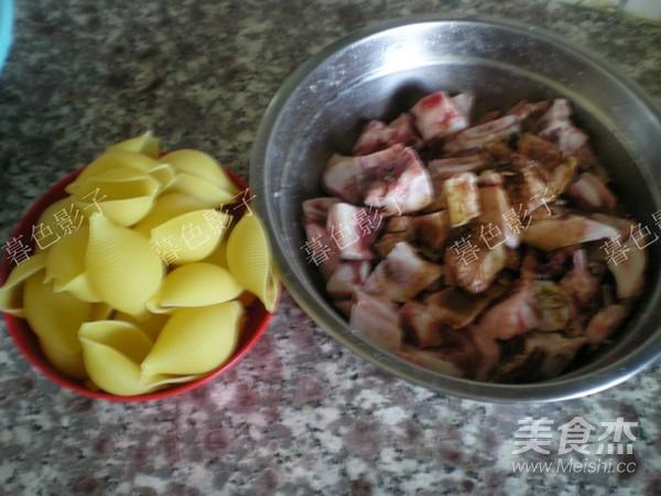 牛软肋排炖意大利粉#秋季家常保胃战#的做法美食清鸡鲍鱼大全做法面的做法大全图片
