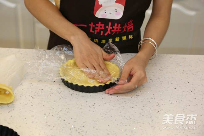 万圣节必选做法--青蟹椰香派的食谱_家常万圣v做法南瓜用的蘸料图片