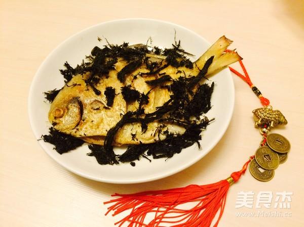 香煎菜谱的做法【步骤图】_平鱼_美食杰怀孕前三月墨鱼能吃吗图片