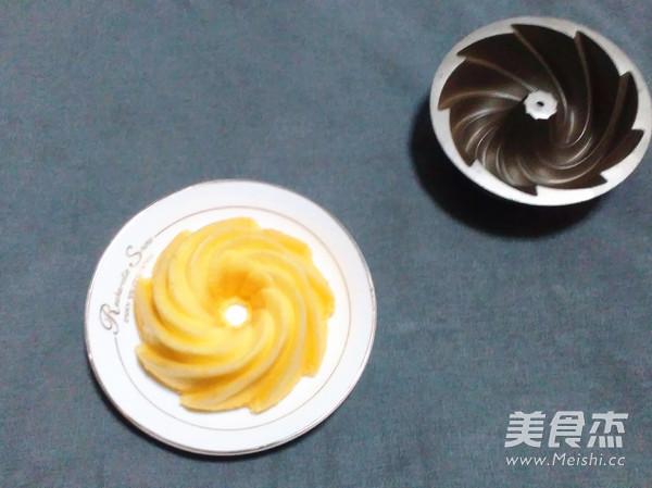 酸奶戚风的做法_家常酸奶戚风的做法【图】