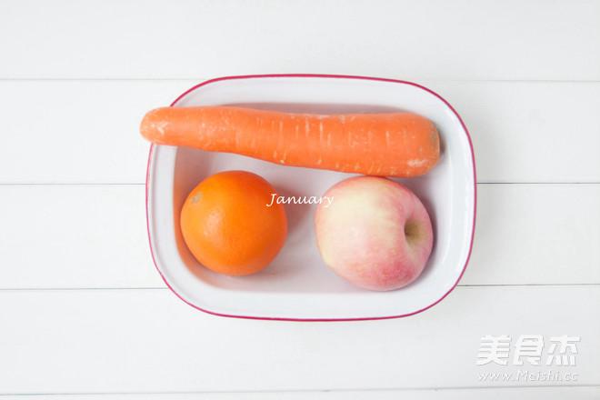 蔬菜水果汁的做法
