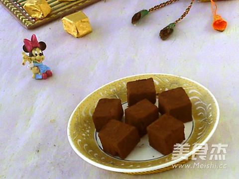 巧克力操作温度大约保存在36-40度