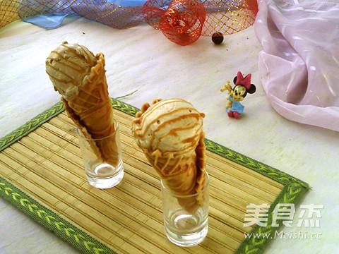 动物甜筒冰淇淋图片大全