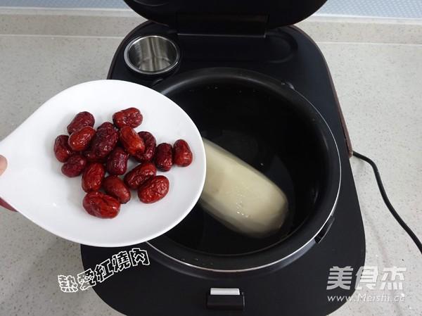 苏泊尔 蒸汽球釜 玫瑰糯米藕的做法 家常苏泊尔 蒸汽球釜 玫瑰糯米藕的