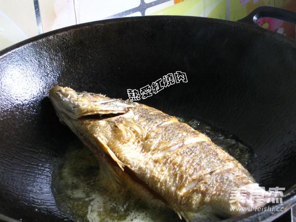 #孕妇食谱#--红烧海桂鱼的做法_家常#孕妇食谱