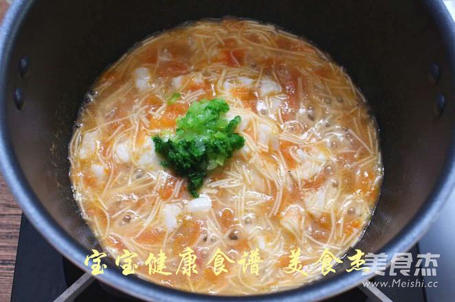 宝宝番茄面家常健康食谱的肥肠_鳕鱼做法番茄黄贝深圳岭鳕鱼煲图片