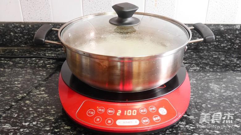 暖心又暖胃的生滚蟹粥的做法 家常暖心又暖胃的生滚蟹粥的做法 暖心