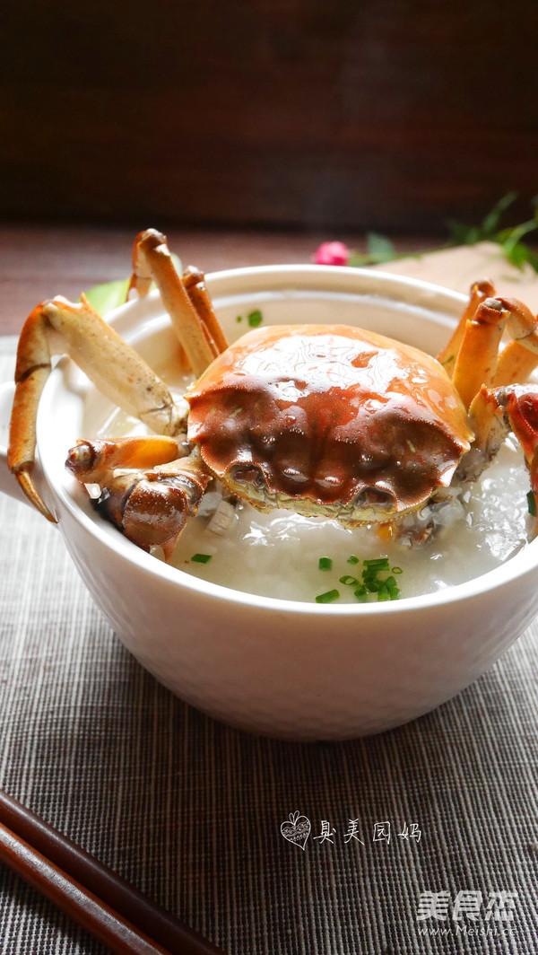 暖胃健康——香芹粥