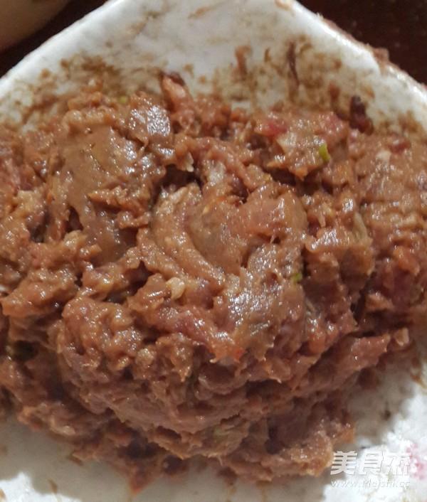 自制牛肉汉堡的做法