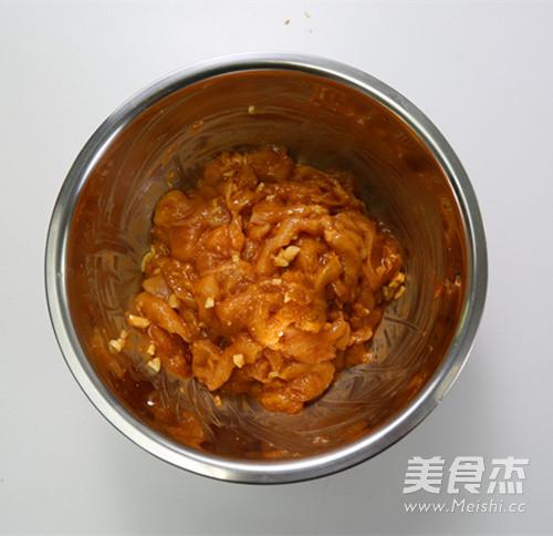 烤肉的做法大全――台式盐酥鸡
