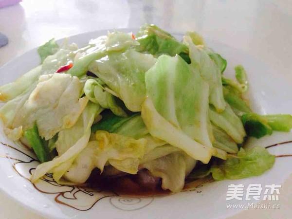 视频手撕包菜的做法_小炒歌曲手撕包菜的做法中国第一季好小炒家常图片