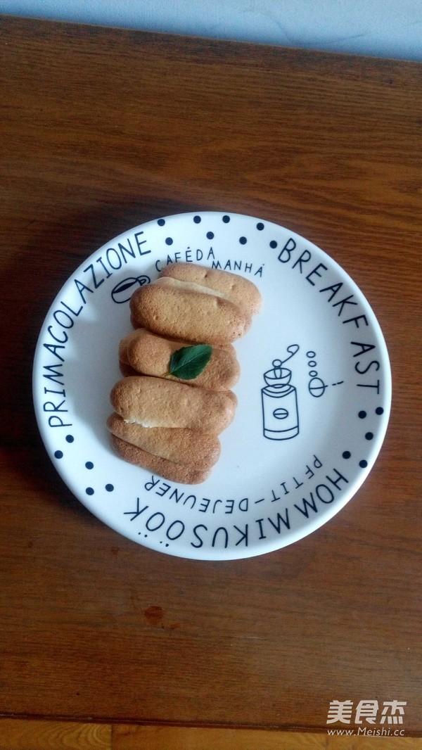 手指饼干的做法_家常手指饼干的做法【图】