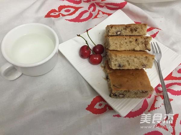 红豆枣糕的做法_家常红豆枣糕的做法【图】