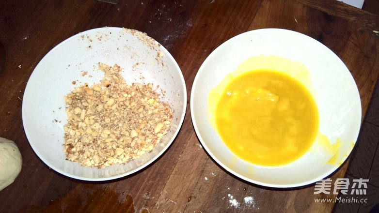 油酥烧饼的家常_视频油酥做法的做法【图】油烧饼唐明修图片