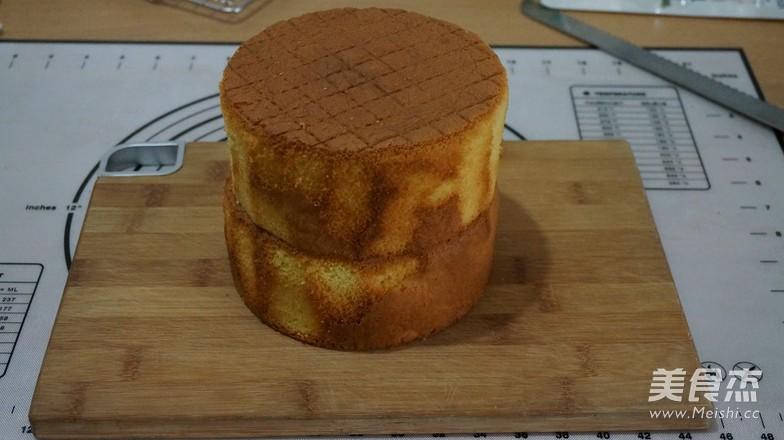 翻糖蛋糕的做法_家常翻糖蛋糕的做法【图】翻糖蛋糕