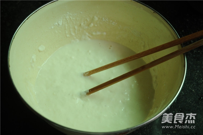 #苏泊尔视频奖#鸡蛋做法家常的绿豆_煎饼#苏季度缸的敲图片
