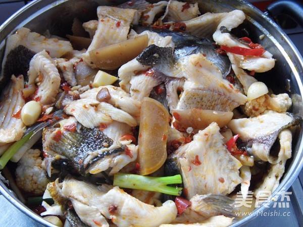 水煮鱼怎么做好吃