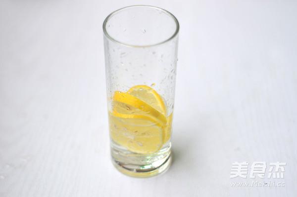 洗杯子步骤顺序图片