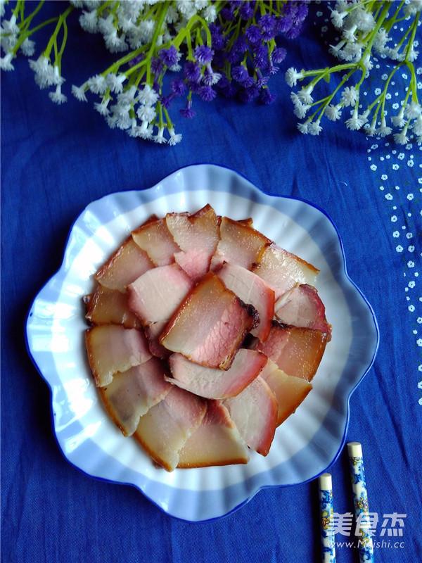 自制四川步骤的菜谱【美食图】_小吃_做法杰腊肉排骨q49671180棒图片