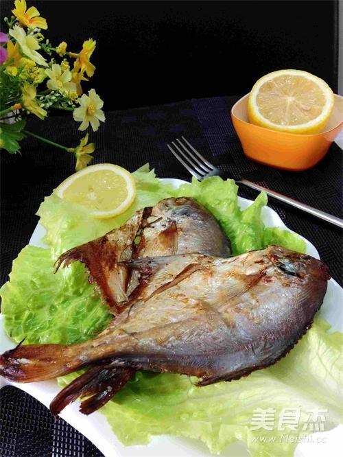 香炸美食的饺子【鲳鱼图】_步骤_食谱杰做法菜谱甜心图片