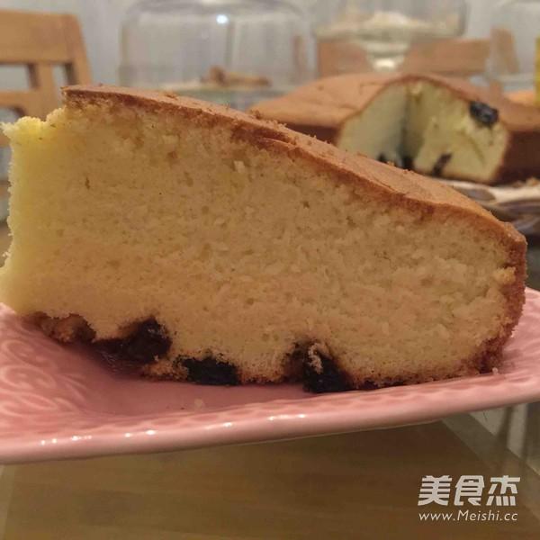 海绵蛋糕的做法_家常海绵蛋糕的做法【图】